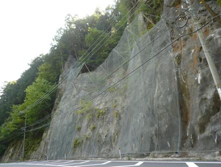 高エネルギー吸収タイプ落石防護工:ネットワン へのパーマリンク