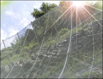既設落石防護網補強工法:リフォース工法 へのパーマリンク